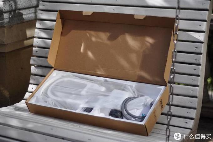 云米不锈钢抽拉水龙头体验:用料扎实,双模出水,厨房好帮手