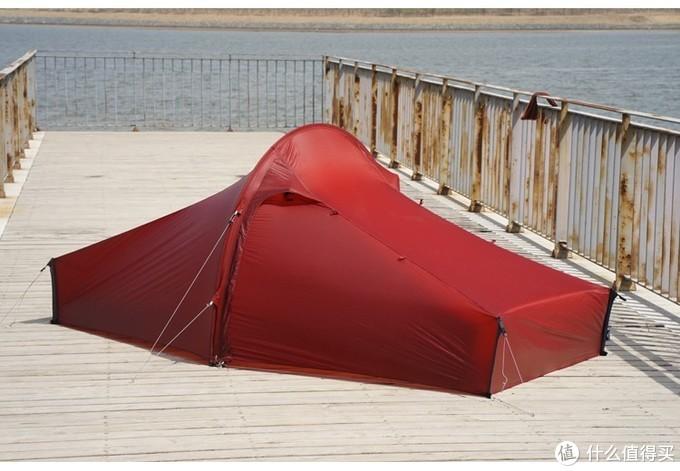 隧道帐篷,单兵徒步利器