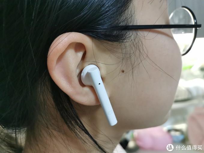 小度真无线智能耳机,耳机智能的起点