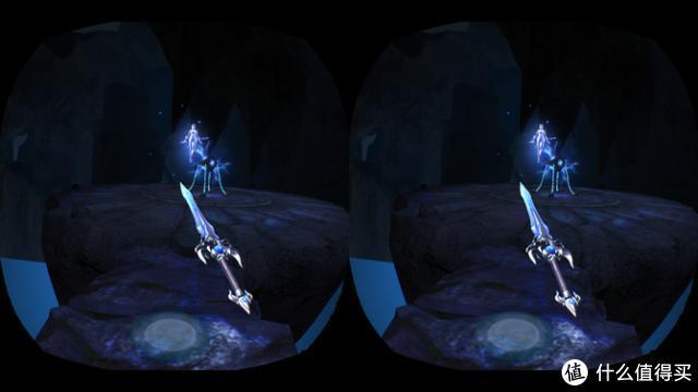 爱奇艺奇遇2S VR 4K一体机,带你领略身临其境的观影体验