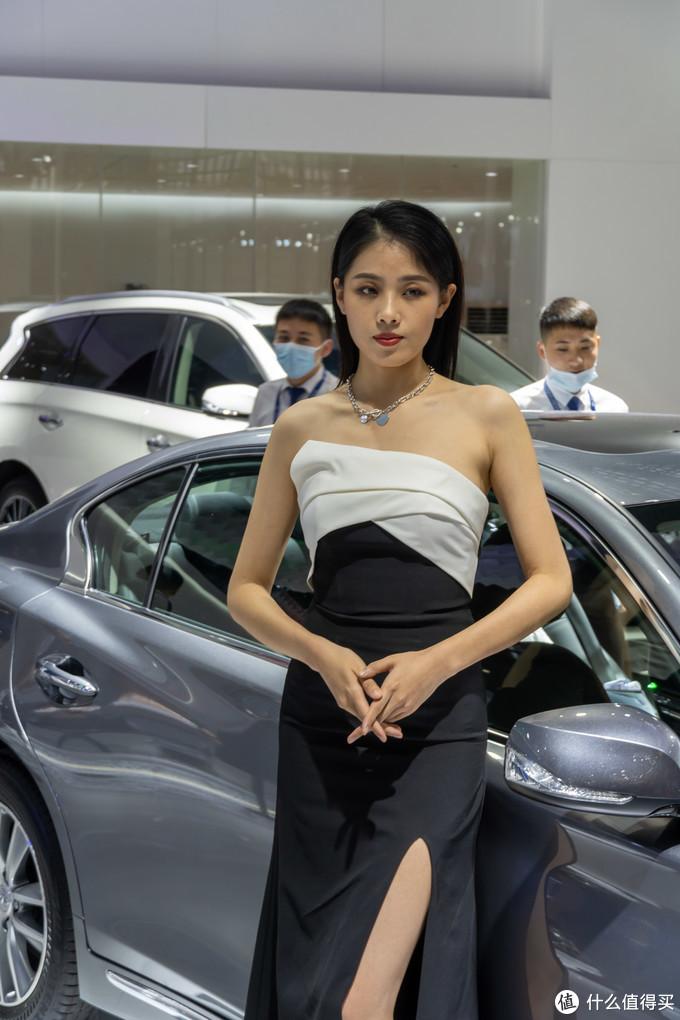 深圳国庆车展MM特辑