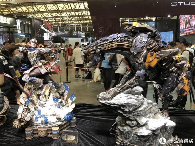 胶佬天堂 荷包地狱:WF2020上海之旅
