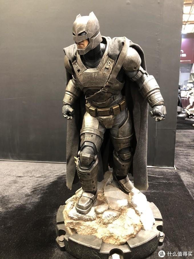 重装蝙蝠侠老爷