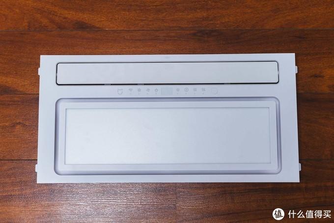卫生间大升级,打造全自动的浴霸-米家智能浴霸Pro