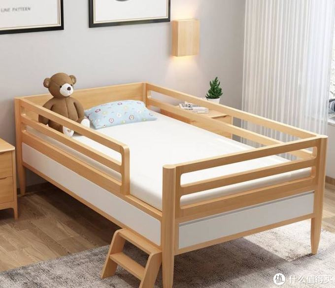 """床和床垫这样""""配"""",才""""般配""""~"""