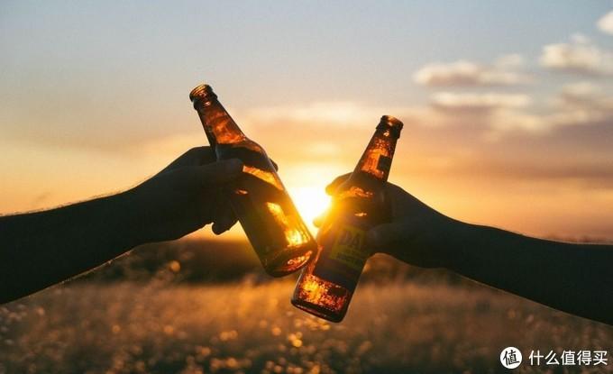 人人都爱大鹅,鹅岛精酿啤酒评测。