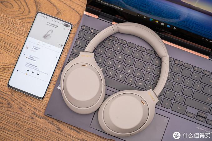 人气旗舰降噪耳机横评:索尼WH-1000XM4和Bose 700,谁才是真正的黑科技?