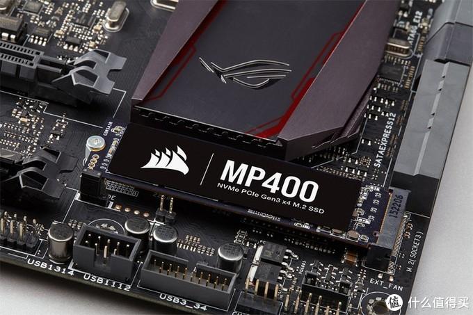 最高8TB、5年质保:美商海盗船 发布MP400系列固态硬盘