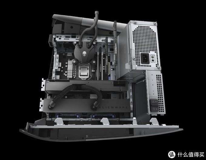 外星人发布三款电竞屏和两款游戏主机,360Hz超高刷、升级RTX 30系列