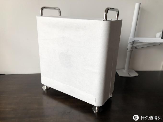36斤的刨丝器——Mac Pro开箱