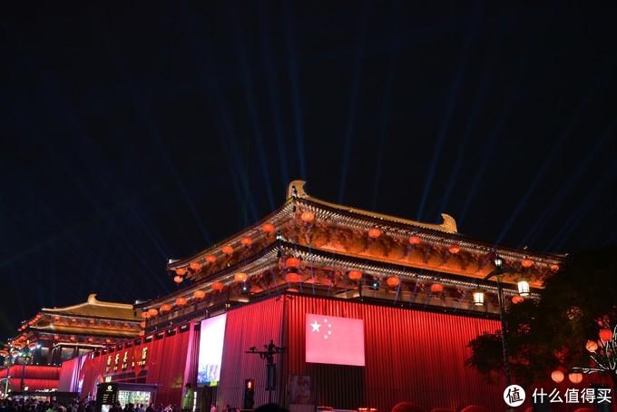 2020年国庆西安之旅(超级详细)
