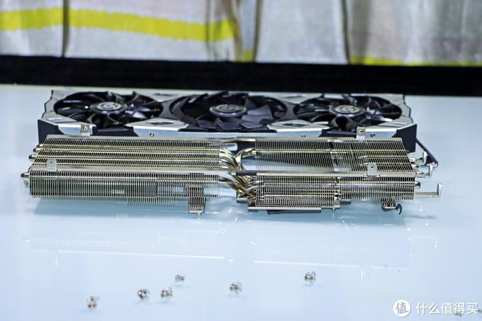 索泰 RTX 3080 天启,开启全新的30系列体验