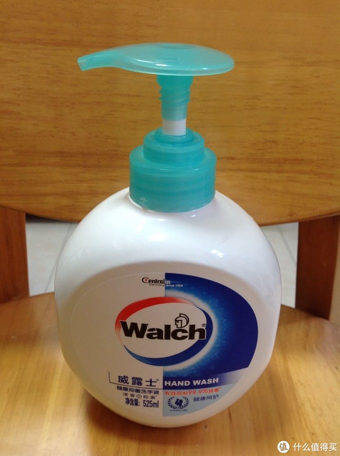 滴露、威露士、活力28洗手液