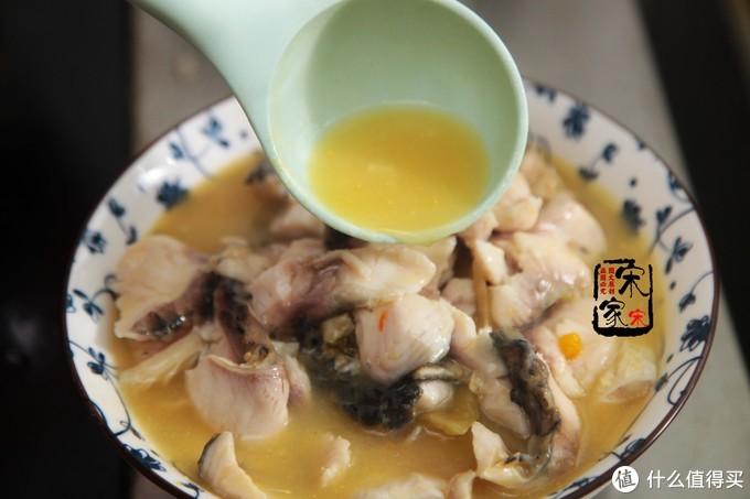 酸菜鱼最简单的家常做法,掌握这2个技巧,味道不比饭店差
