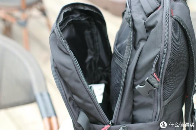 25L超大容量、4级防泼水设计,小米有品上架多功能双肩包,仅百元