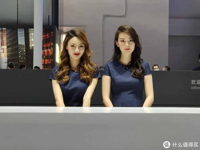 2020北京车展 小白看车展(模)