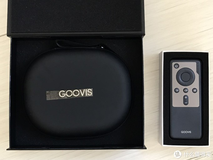 GOOVIS酷睿视G2X+D3体验分享