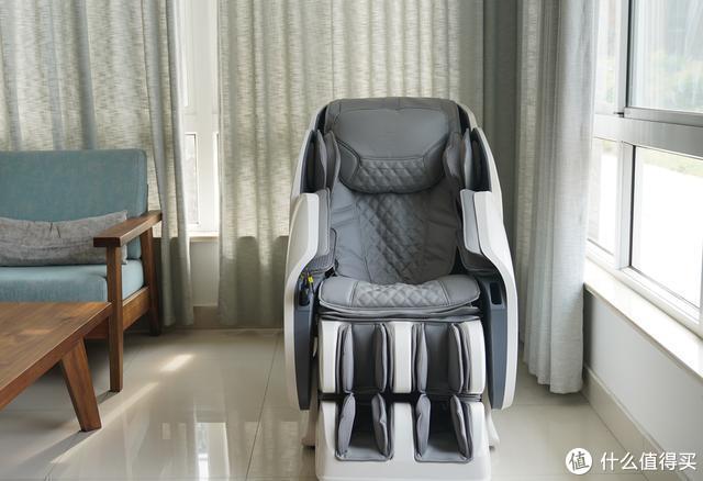 """在家中就能享受""""泰式SPA""""——奥佳华OG7306大白奥按摩椅分享晒单"""