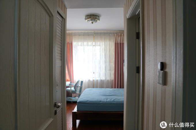 把酒店那套搬回家!卧室智能化改造方案分享