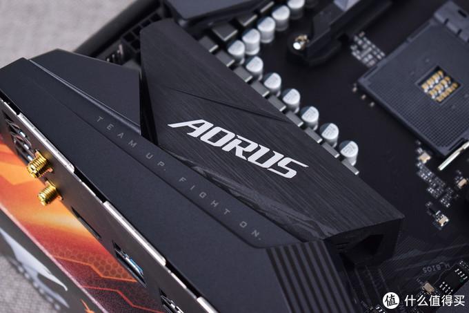 玩堆料的电竞精英,技嘉X570 AORUS ELITE WIFI主板开箱试玩体验