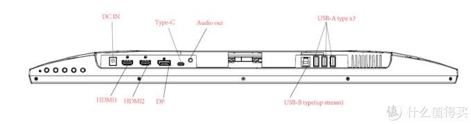 vx-2780-4k-HDU参数及使用体验