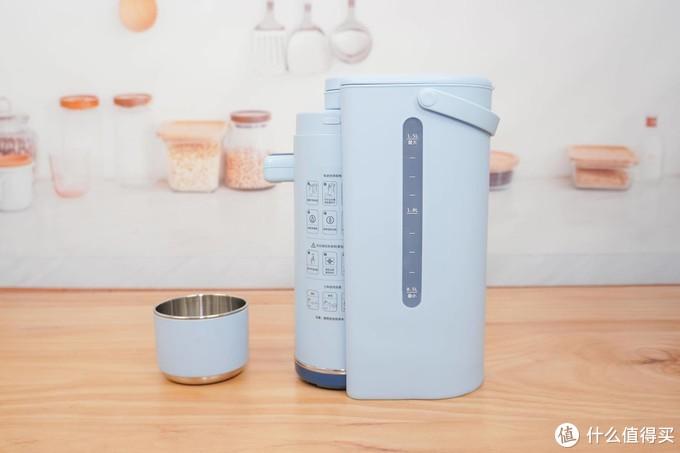 浩诗即热饮水机上手体验:这是我用过的出水最快的热水机