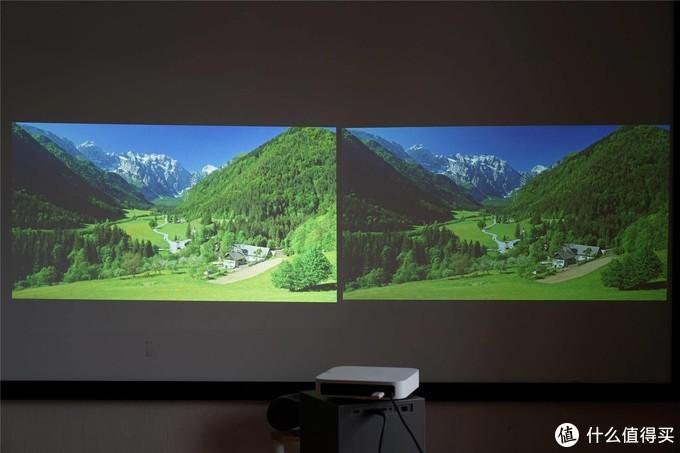 峰米投影仪Vogue Pro:无线智能的高清大屏影院体验