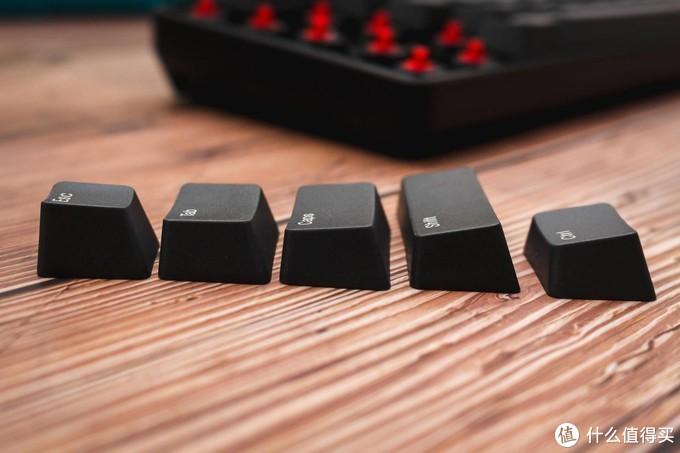 雷柏V860-61一把小而美的机械键盘