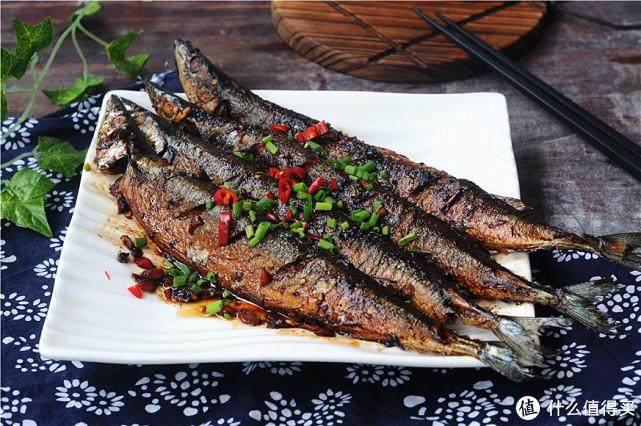 别看这鱼便宜,却是高蛋白,高维生素,尤其女性要多吃