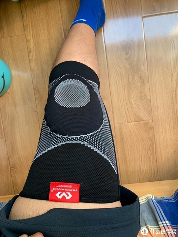 秋天的第一个护膝,你穿上了吗?