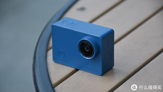 海鸟 4K 运动相机体验:轻量化的 VLOG 拍摄利器