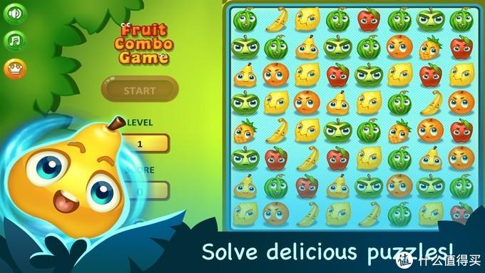 【福利】微软喜加二!限时免费领取《手指反应试验》和《水果组合游戏》,价值144元的休闲益智游戏