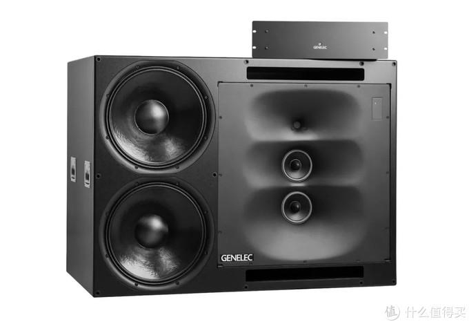 比8361功率更高的主监听音箱一般都采用外置功放设计