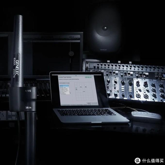 """从监听到HiFi,谈高级音响系统应有的""""职业素养""""——以真力8361为例"""