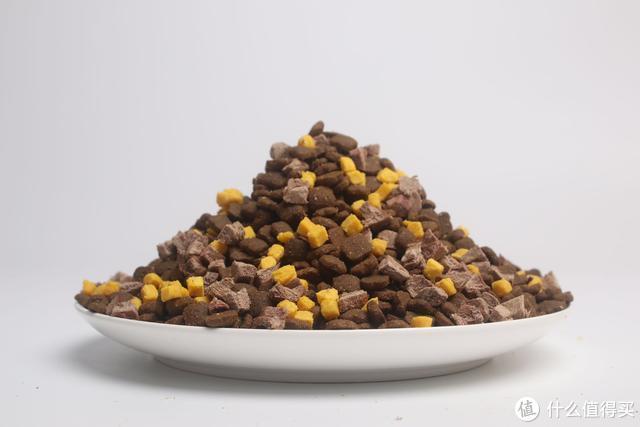 天生三拼,与众不同!原料更丰富的狗粮!这价格合适吗?