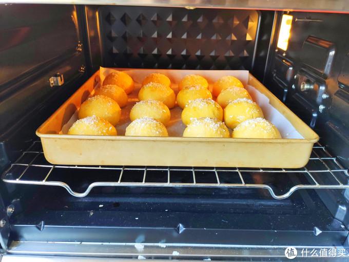 南瓜别再做家常菜,做成小面包,金黄柔软太好吃,儿子早餐最爱
