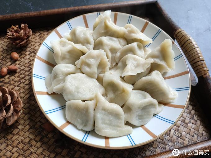 秋天的饺子就馋这馅,比韭菜、茴香都鲜