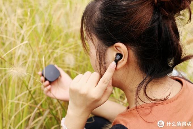 非凡音质,SOUNDPEATS泥炭小唱机TrueAir2评测