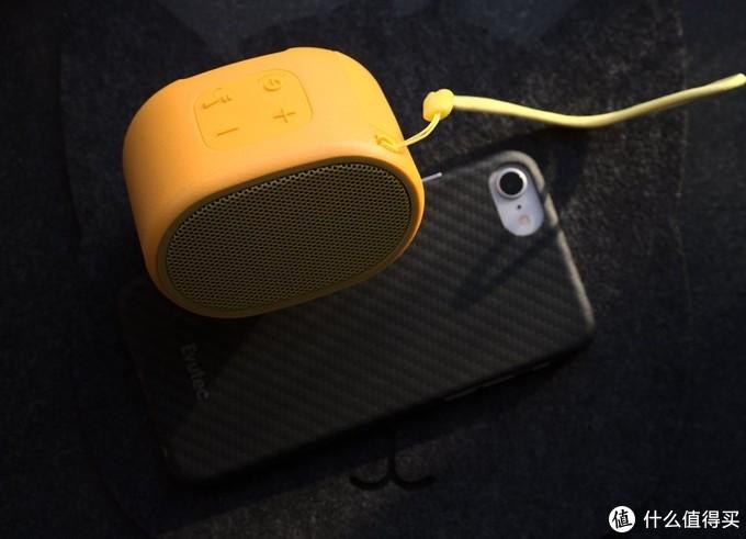 有点追求的听个响——索尼XB01蓝牙音箱