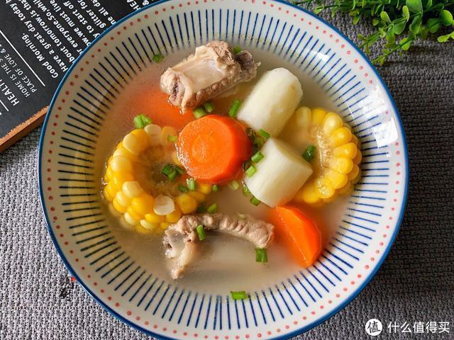 秋天,记得多给家人喝这道汤,清甜好喝营养足,全家都爱喝