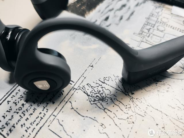 南卡骨传导耳机评测:集高续航、护耳、轻盈于一体