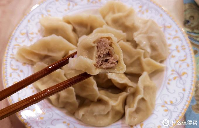 萝卜做饺子,不要焯水直接包,教您这个正确做法,太香了