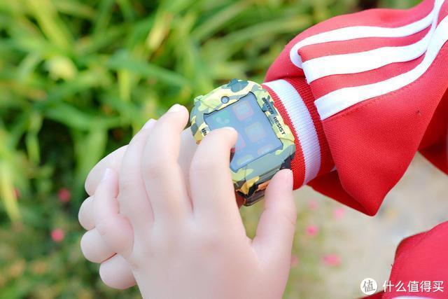 给孩子守护升级 360儿童手表S2体验