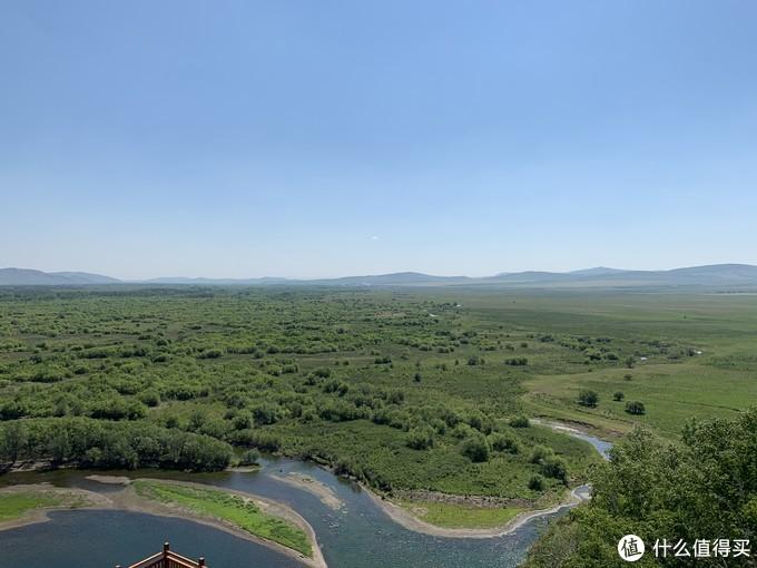 此处在山上的一个观景台,照片不能表达万分之一,当时真是心旷神怡。