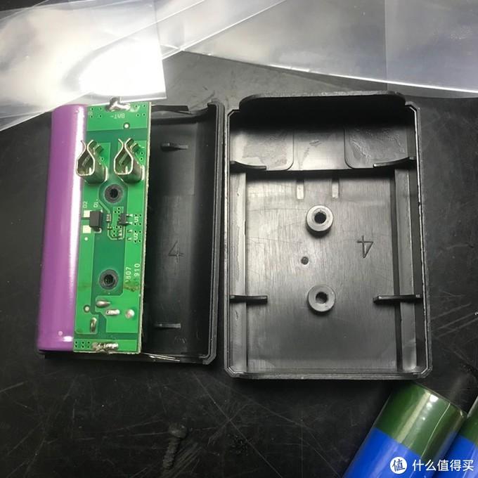 为什么你的电池组这么不耐用?平推水平仪电池拆解改进