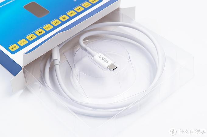 高性能需求用户首选,LMPDA双USB-C快充线评测