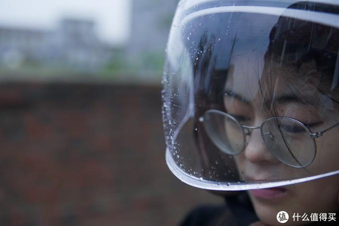 复古时尚,安全保障——Smart4u骑士复古头盔体验