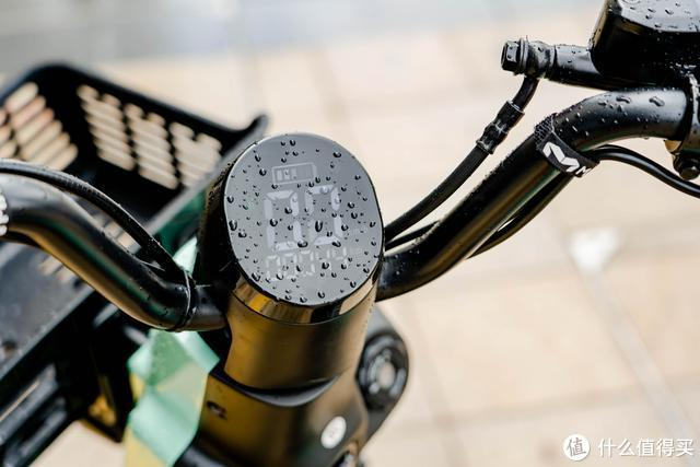 猛犸A5新国标电瓶车评测:除了无钥匙一键启动还有更香的