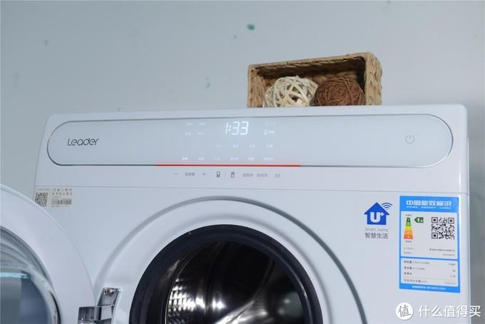 """双子争宠,为健康而生——海尔统帅""""争宠""""双滚筒全自动洗衣机"""