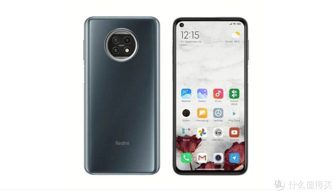 雷蛇发布多款新品;Redmi Note 10系列首发高通新U